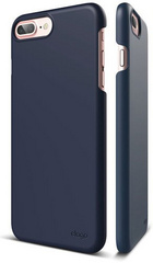 Elago S7+ Slim Fit 2 for iPhone 7/8 Plus - Jean Indigo