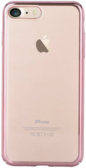Devia Glimmer Case for iPhone 7/8 - Rose Gold