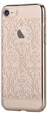 Devia Crystal Baroque for iPhone 7 - Gold