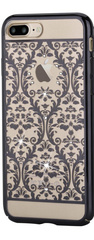 Devia Crystal Baroque for iPhone 7 Plus - Black