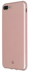 Occa Lancker I Case - Rose Gold