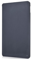 Comma Elegant Series iPad Case - Dark Blue