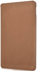 Comma Elegant Series iPad Case - Brown