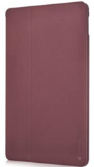 Comma Elegant Series iPad Case - Red