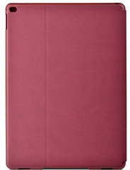 "Elegant Series iPad Pro 12.9"" 2016 Case - Red"