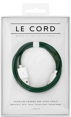 Le Cord Solid Spruce - 1.2m