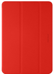 Protective iPad Mini 4 Case and Stand - Red