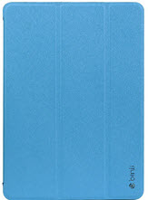 Smart Folio for iPad Air / Air 2 - Blue