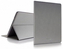 Nugget Folio for iPad Air - Silver