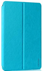 Manner Series Case - Blue