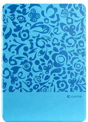 Charming Series for iPad Mini 4 - Blue