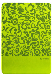 Charming Series for iPad Mini 4 - Green