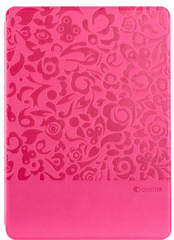 Charming Series for iPad Mini 4 - Pink