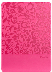 Charming Series for iPad Air 2 - Pink
