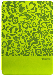 Charming Series for iPad Air 2 - Green