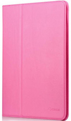 Elegant Series for iPad Air 2 with stylus - Pink