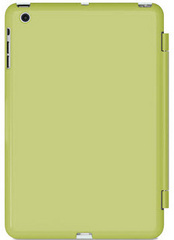 Hard-shell Case with detachable cover - Green