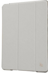 Smart Case for iPad Air & iPad Air 2 - White