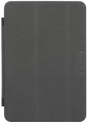 Hard-shell case with detachable cover - Black
