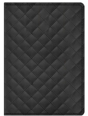 Love Geometry for iPad Air - Black