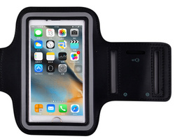 "iSport Armband for 4.7""  - Black"