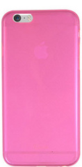 Pinlo Proto case for iPhone 6/6S - Transparent Pink