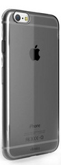 Devia Naked case for iPhone 6/6S  - Smoky Black