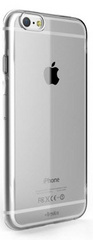 Devia Naked case for iPhone 6/6S - Crystal Clear