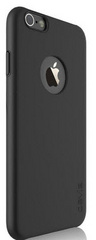 Devia Chic Case for iPhone 6/6S - Gun Black