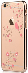 Devia Magpie Case for iPhone 6/6S - Champagne Gold