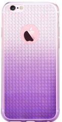 Devia Leo Diamond 2 Soft Case for iPhone 6/6S - Purple