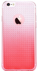 Devia Leo Diamond 2 Soft Case for iPhone 6/6S - Pink