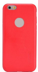 Victoria Leather Case Cover - Red