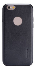 Victoria Leather Case Cover - Black