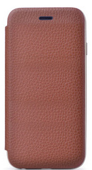 Binli Noble Folio for iPhone 6/6s - Brown