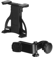 Universal Headrest Tablet Kit - Mount and Holder