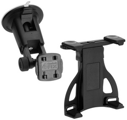 Windshield Tablet Kit - Mount and Holder