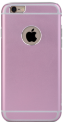 Binli Aluminum Back Case for iPhone 6/6s - Pink