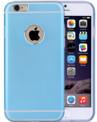 Binli Aluminium Back Case for iPhone 6/6s - Blue