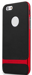 Rock Royce Case for iPhone 6/6s - Red