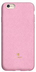 Just Must SU Case - Pink