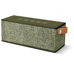 Rockbox Brick  Fabriq Edition - Army
