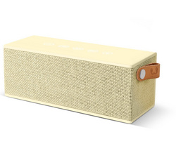 Rockbox Brick  Fabriq Edition - Buttercup