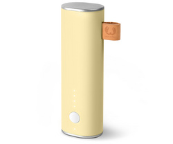 F'NR Powerbank 3000 mAh - Buttercup