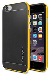 Neo Hybrid Case - Reventon Yellow