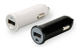 USB Car Charger 2-Pack