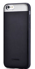 Vivid Leather Case - Black