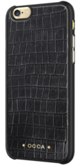 Skin Leather Collection - Black