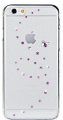 BMT Papillon Pink Mix case for iPhone 6/6s