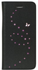 BMT Primo Papillon case for iPhone 6/6s - Pink Mix